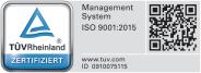 Tuev-Zertifizierung-Zurr-Hebetechnik-Oelsnitz-ISO9001-2015
